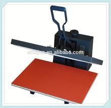 Sublimation t shirt 40x60 heat press transfer machine