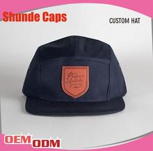 Snapback Leather Strap Buckle Hat Vintage Snapback Bulk Wholesale