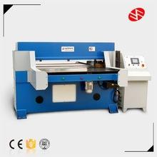 Direct distributor !!! Haide XCLP3 Hydraulic Auto Feeding Double Sides rexine leather Die Cutting Machine