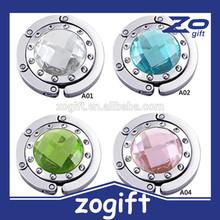 ZOGIFT Foldable Bag Hanger