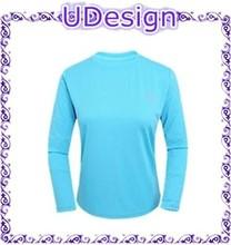 China dri fit shirts wholesale soft dri fit t shirt blank bulk dri fit long sleeve shirts wholesale
