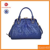 Latest Design Funky Leather Clutch Bags Cheap Handbag