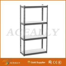 metalliche in acciaio rack garage home storage 4 ripiani scaffale scaffale