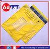 Plastic Ldpe Tamper Proof Security Bag A4 Size/Tamper Evident Security Tape Void Label/Security Tamper Evident Packaging Bag