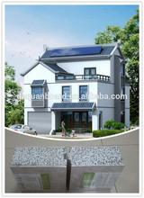 WUHAN DAQUAN Modern Villa House,Smart Home(Professional Manufacturer)