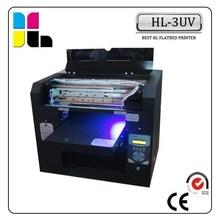UV Phone Case Printer,Embossed Image Printed On