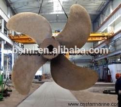 ship propeller for sale