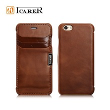 Mobile Phone Accessories Wallet Leather Case Cover For iPhone 6