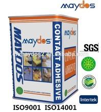 Maydos Contact Adhesive/ Spray Adhesive/SA-01
