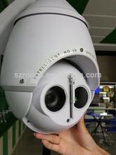 Laser ip hd cctv ptz camera 1080p speed dome