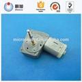 açoinoxidável 6v dc motor com eixo duplo em alibaba china