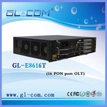 Fiber Optical Network GEPON OLT TK3723 chipset FTTx tool