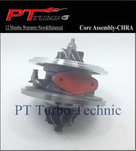 Chra turbo garrett gt1749v 713673 038253019n 038253019d turbo core for seat leon 1.9tdi 115hp turbocharger turbo cartridge