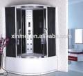 2014 petit verre cabine de douche/baignoire douche combo