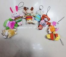 I love you Led flashing plush animal toys / musical singing stuffed plush toy animals