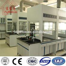 laboratory furniture for steel island bench
