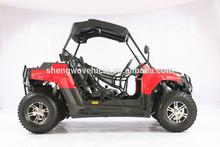 factory selling 2 seats 4 wheel utility vehicle 200cc utv