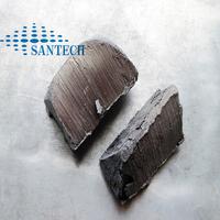 Santech materials - best price silicon calcium barium aluminum widely used barium sulfate