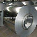 recubierto de zinc para techos de hoja