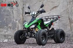 Hot sale 125cc Quad Bike ATV 4 wheeler ATV 4 x 4 for sale cheap