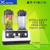 Heavy duty and best item plastic jar blender and mixer