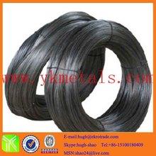 iron wire bird cage black wire