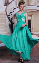 Latest Arrival OEM Design sexy back open evening dress from dubai with good offer
