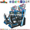 2015 new new arrival arcade car racing machine machine for small business
