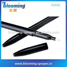 Cosmetic Fashionable Multi-color plastic cosmetic pen