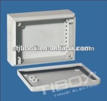 TIBOX IP65 High Strength MCB Electrical Wire Distribution Box