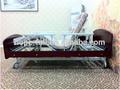 original h838a quarto móveis de enfermagem elétrica cama do paciente