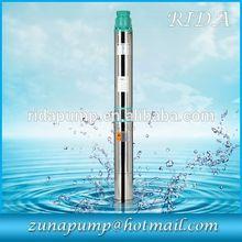 deep well vane pump/low head high flow water pump/304 booster pump