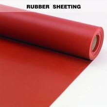 factory silicone foam rubber sheet