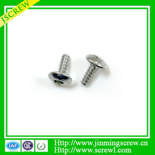 Non standard trade assurance Hardware kinds of special bolt best quality titanium bolt m10x1.25