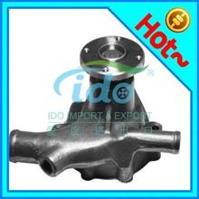 Auto engine parts spare parts for gasoline auto water pump for Nissan urvan bus 21010-37501 21010-37502