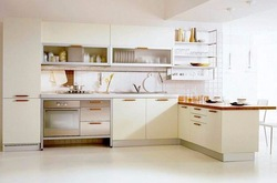 Kitchen Furniture Cabinet /White Pearl Paint Sealer Polyester Chemical Coating