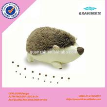 Plush Hedgehog Toys