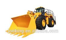 12T large wheel loader