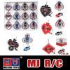 Mini-Racer Remote Control Car Coke Can Packing Mini RC Radio Remote Control Micro Racing Car
