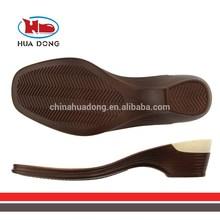 Sole Expert Huadong Women wholesale PU shoe sole