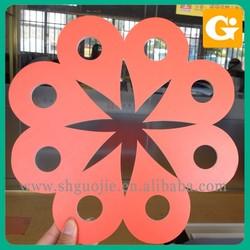 Custome Carve/ Board Printing/Die Cut Foam Board