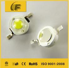 high power cheapest factory 1w lighting led