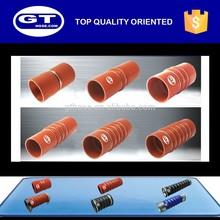auto silicone turbo hose pipe kits/3 foot coolant hose tube/Silicone Induction Intake Hose