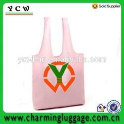 shenzhen factory promotional cheap logo shopping bag