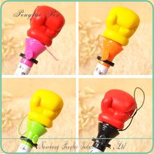 hot sale big hand fist bounce ballpoint pen 0.7mm