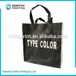 foldable shopping bag / non woven shopping bag / shopping bag,