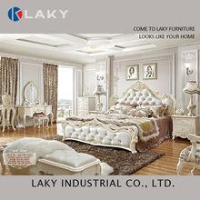 636# Classic Bedroom - Solid Mahogany Bedroom Furniture - Buy Classic Bedroom