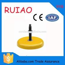 RUIAO OEM anti vibration pad , rubber foot pad, machine level pad