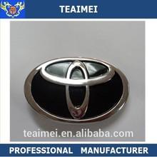 2015 New model ABS chrome car emblem / badge