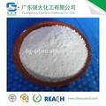 Matières premières de tuyau en pvc, high purity micronisée carbonate de calcium de lumière pour tuyau pvc/papier/nourrir.